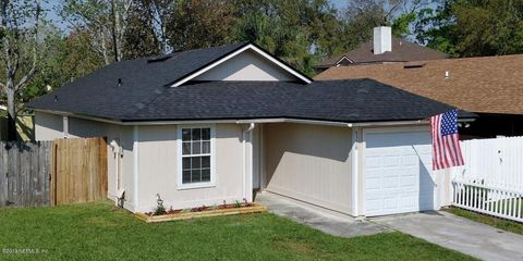 Photo of 8378 Argyle Corners Dr, Jacksonville, FL 32244