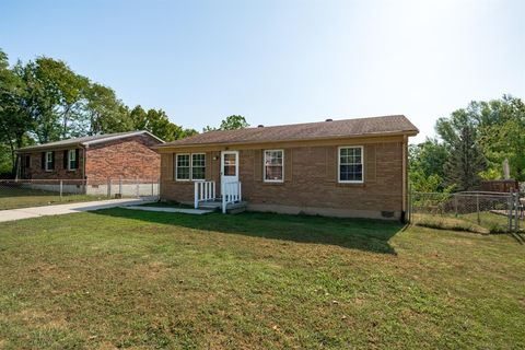 Photo of 513 Corley Ln, Winchester, KY 40391