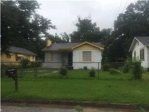 508 Osage St, Mobile, AL 36617