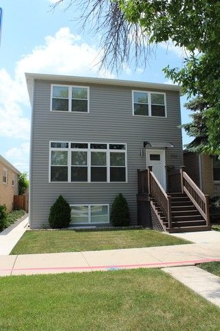 3544 N Nagle Ave, Chicago, IL 60634