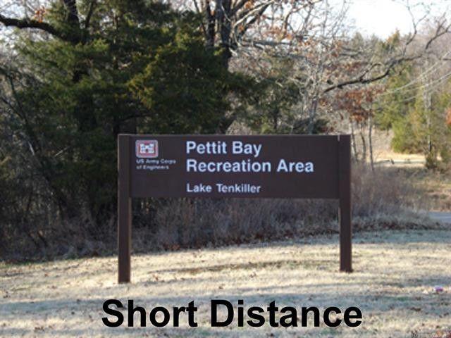 28937 S Ranch Ln, Park Hill, OK 74451