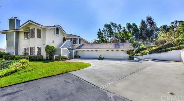 5592 E Stetson Ct Unit 20 Anaheim Hills, CA 92807