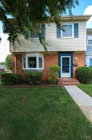 203 Devonshire Rd, Lynchburg, VA 24501