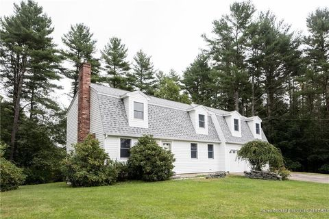 19 Salt Water Dr, York, ME 03909