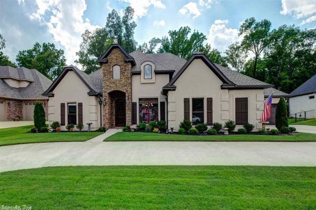 210 Lake Valley Dr Maumelle Ar 72113