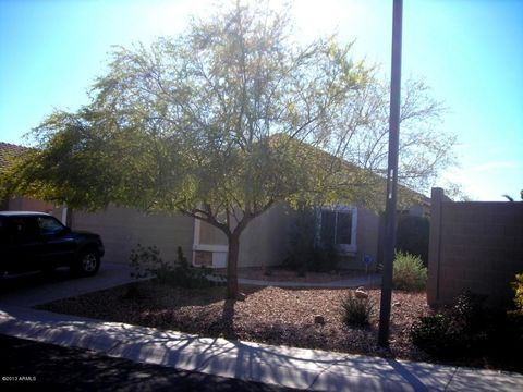 1470 S 227th Ave, Buckeye, AZ 85326