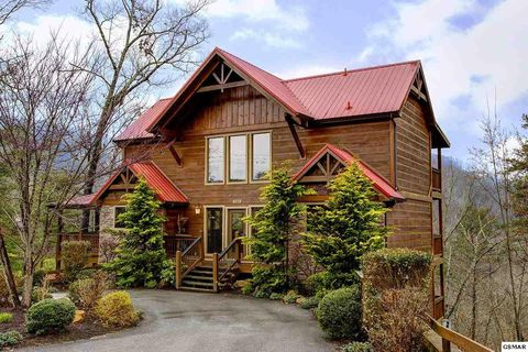 Pigeon Forge, TN Real Estate - Pigeon Forge Homes for Sale