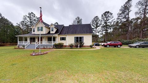 Photo of 101 Sumter Dr, Havelock, NC 28532