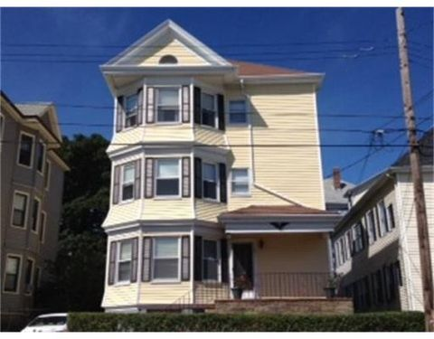 231 Myrtle St Unit 2, New Bedford, MA 02746