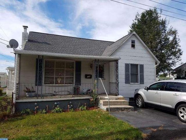 338 s wylam st frackville pa 17931 home for sale