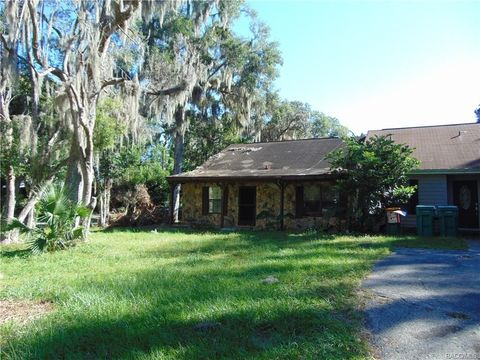 218 Talmage Ave Inverness FL 34450