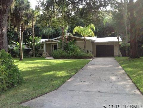 1290 James St, New Smyrna Beach, FL 32168