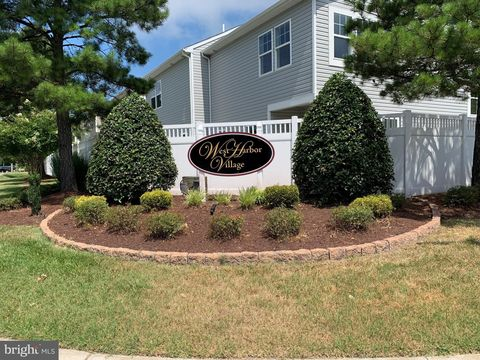 Photo of 9800 Mooring View Ln Unit 26, Ocean City, MD 21842