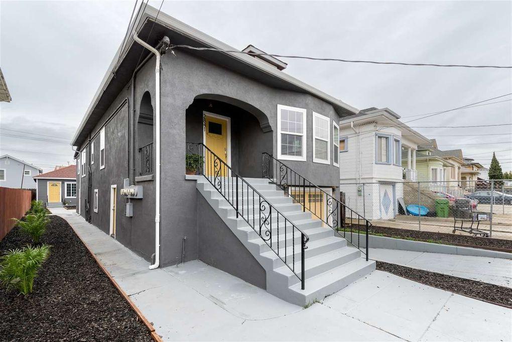 2841 Chestnut St, Oakland, CA 94608