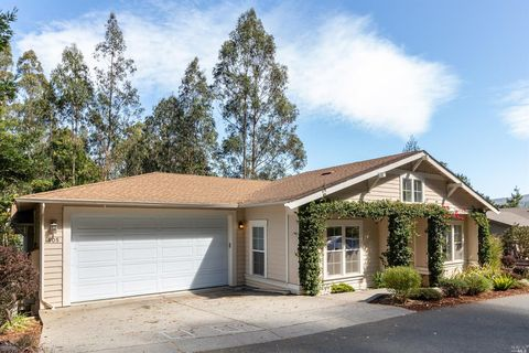Photo of 505 Blue Jay Way, Mill Valley, CA 94941