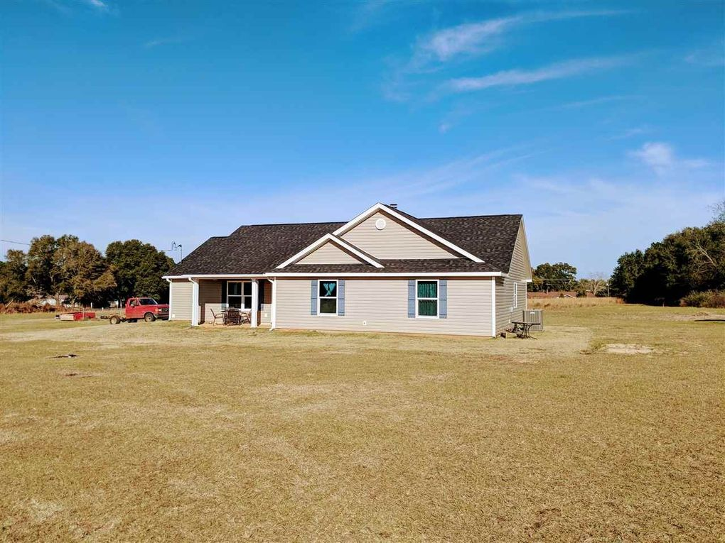 10087 County Road 54, Newville, AL 36353