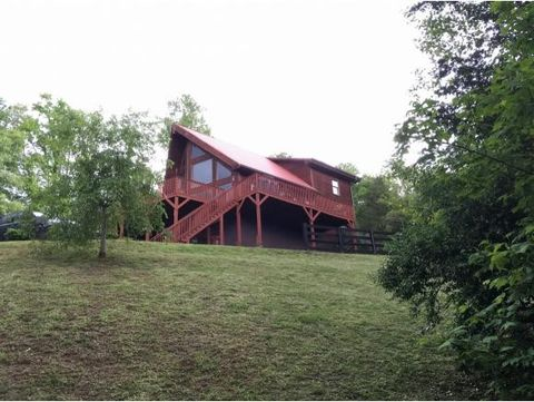 432 Jones Ridge Rd, Dryden, VA 24243