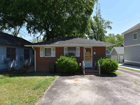 Photo of 3426 Harding Ave, Hapeville, GA 30354