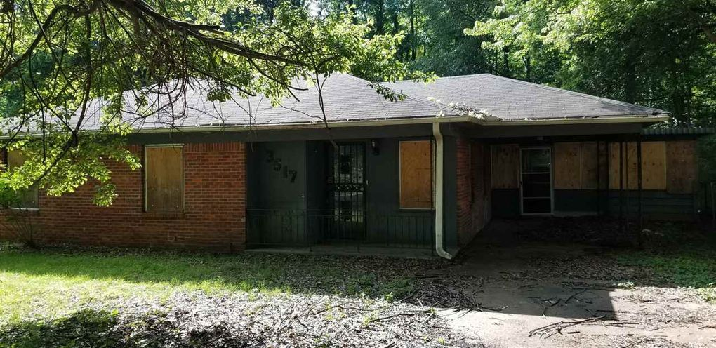 3517 Madewell St Memphis, TN 38127