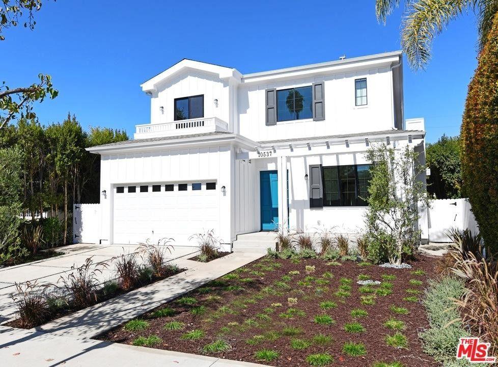 10537 Cushdon Ave, Los Angeles, CA 90064