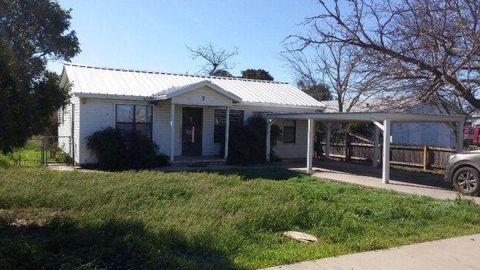 Page 5 San Angelo Tx 2 Bedroom Homes For Sale Realtor