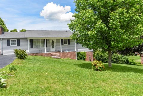Photo of 190 Hillside Dr, Lebanon, VA 24266
