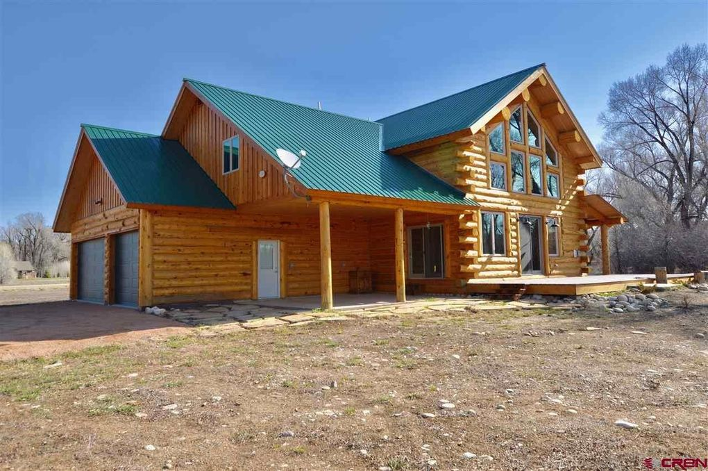 Homes For Sale Gunnison Co