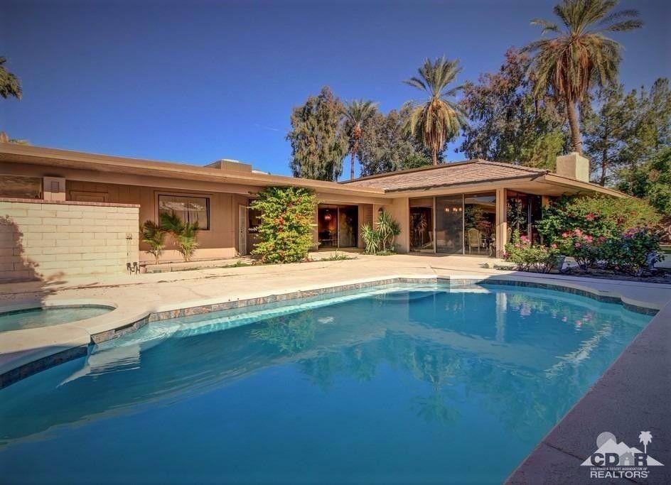 10 Dartmouth Dr, Rancho Mirage, CA 92270