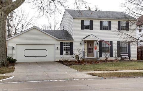Photo of 3351 W 162nd St, Cleveland, OH 44111