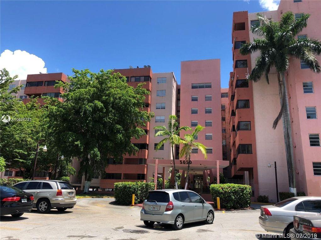 5050 Nw 7th St Apt 612, Miami, FL 33126
