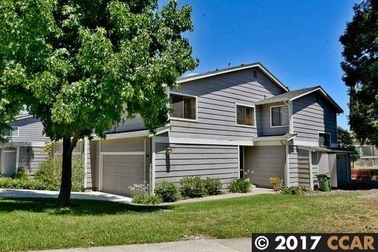 419 Via Royal, Walnut Creek, CA 94597