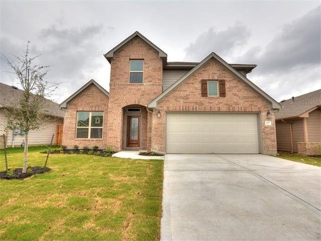 153 bridgestone way buda tx 78610 home for sale real