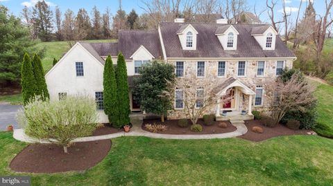 Homes for sale in westchester county pa
