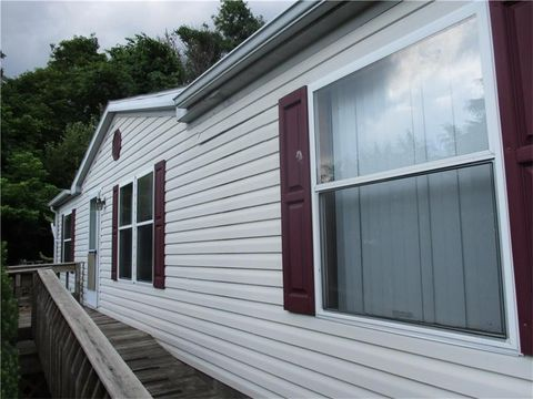 connellsville pa mobile manufactured homes for sale