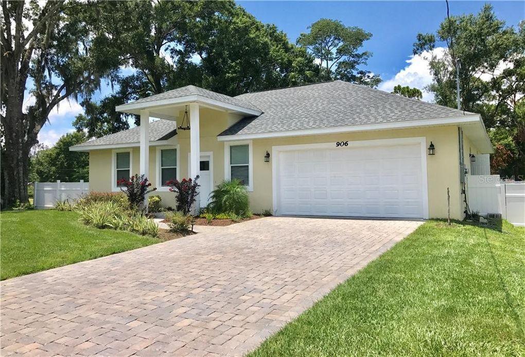906 Dennis Ave, Orlando, FL 32807 on