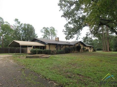 Photo of 615 Rosemary St, Quitman, TX 75783