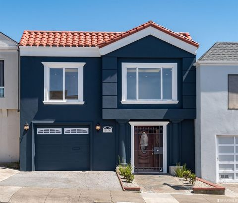 Photo of 2078 32nd Ave, San Francisco, CA 94116