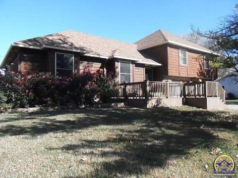 1334 Brant St, Osage City, KS 66523