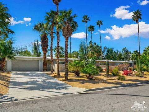 Photo Of 73251 Joshua Tree St Palm Desert Ca 92260