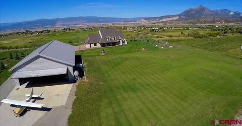 3508 Stearman Ln, Crawford, CO 81415