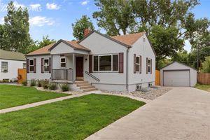 1333 N Prospect St, Colorado Springs, CO 80903