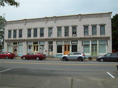 1-9 N Main St, Earlville, NY 13332