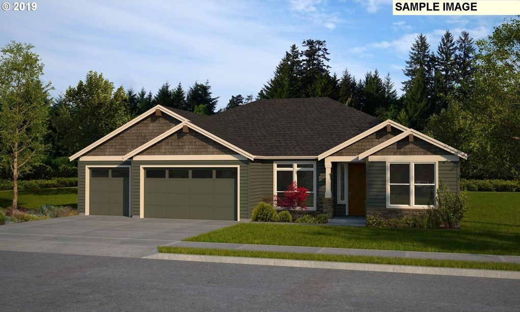 1504 Nw 118th St, Vancouver, WA 98685