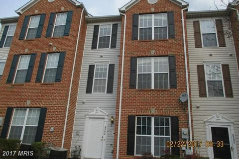 bowie md condos townhomes for sale