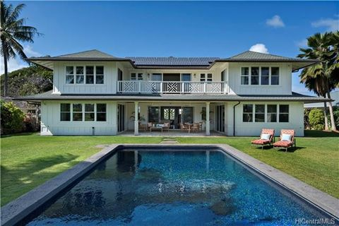 776 Mokapu Rd, Kailua, HI 96734