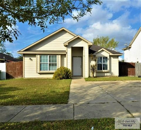 6037 Frio River St  Brownsville  TX 78526. Brownsville  TX Apartments for Rent   realtor com