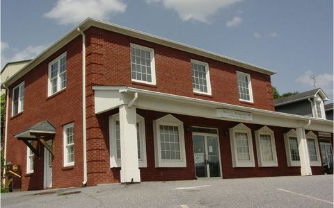 Photo of 150 S Main St Ste D, Hiawassee, GA 30546