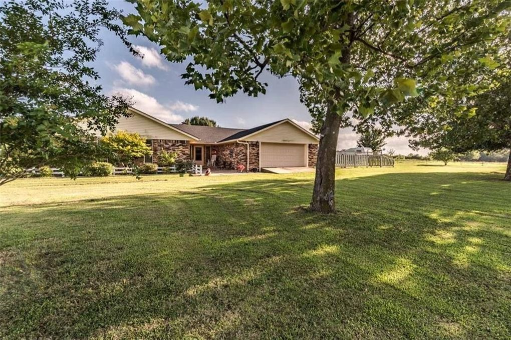 24756 196th St, Purcell, OK 73080