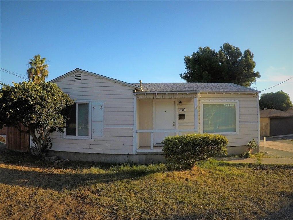 570 I St, Chula Vista, CA 91910