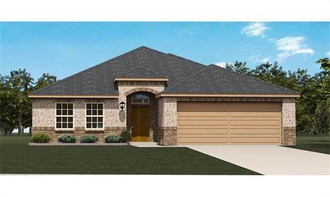 623 Redwood Dr, Greenville, TX 75402